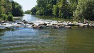 El Parc a la Ràdio - El Parc Natural conté geologia particular