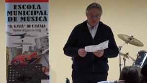 Preinscripcions escola de música El Gavià