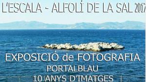 Exposició de fotografia 10 anys d'imatges