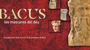 Exposició Bacus al MAC-Empúries