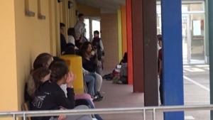 Conveni ajuntament, institut, Residència Els Pins