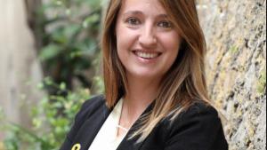 Etna Estrems parla del seu projecte polític per a l'Escala