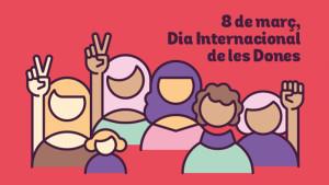 L'Ajuntament programa actes pel Dia de la dona treballadora