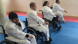 L'Escala acollirà una trobada estatal d'arts marcials adaptades