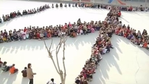 Dia de la Pau a les escoles de l'Escala