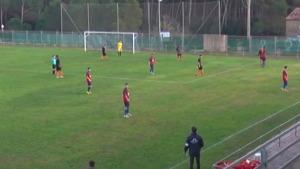 El FC l'Escala jugarà al camp del Vilartagues sense Argi i Moha Chami