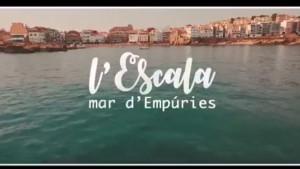 Nou vídeo promocional de l'Escala