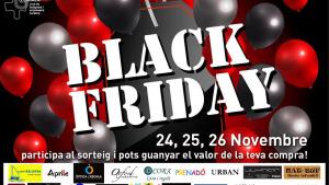 Black Friday a l'Escala
