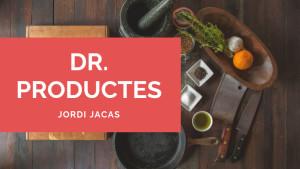 Dr. Productes -Truita de patates