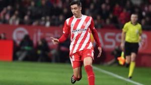 Valery Fernández s'estrena a Primera Divisió i renova fins al 2023