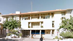 Reformes a la planta baixa de la Casa de la Vila