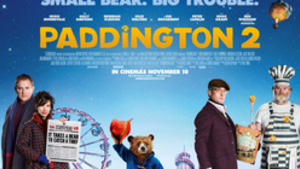 Cine a la fresca - Paddington 2