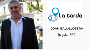 La Tarda - Joan Ball-llosera