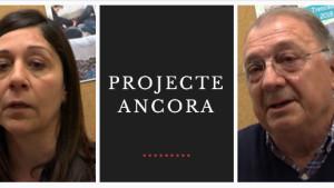 Entrevista a Lídia Bosch i Alfons Martí