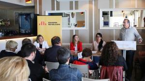 Les propostes en turisme, comerç. cultura, patrimoni, esports i entitats d'ERC