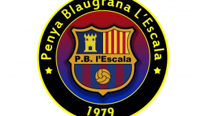 La Penya Blaugrana vol arribar a 400 socis