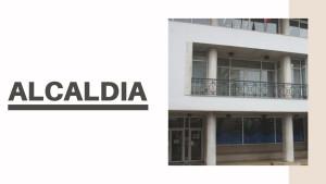 Alcaldia - 09/10/19