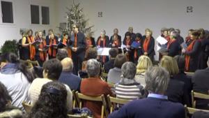 El Camp dels Pilans torna a organitzar la cantada de nadales