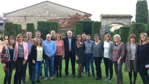 ERC i el conseller Bargalló