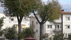 Aquest any es col·locarà un segon arbre de Nadal a la plaça de l'Ajuntament