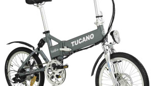 La UBET sorteja una bicicleta elèctrica