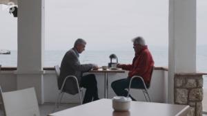 Quim Teixidor i Rafel Bruguera parlen de desaparicions a TV3