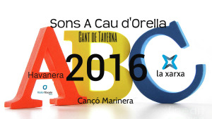 Sons A Cau d'Orella 01/01/17
