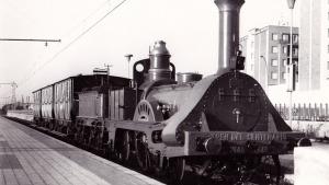 Històries de Trens 19/06/18