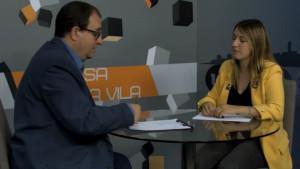 Etna Estrems s'ofereix a liderar ERC a l'Escala