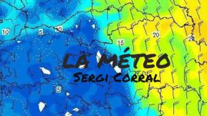 Previsió Méteo 04/07/2017