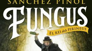 Presentació del llibre Fungus