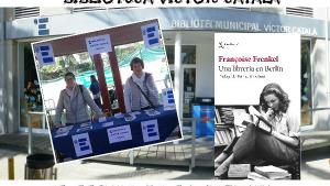 El llibre de la setmana -Una libreria en Berlín (Françoise Frenkel)