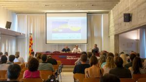 Acreditacions CETS a 28 empreses del PN Montgrí Medes Baix Ter
