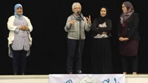 Festa de presentació de la nova associació de dones Salam