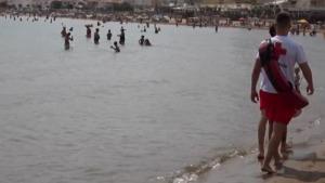En marxa els serveis de socorrisme de platges