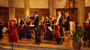 Vivaldi i Piazzolla als clàssics l'Escala Empúries