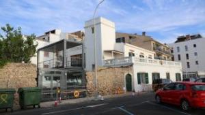 ERC vol aturar llicències en edificis amb protecció