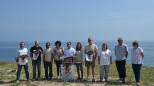 L'Escala i Torroella de Montgrí s'uneixen per fer créixer les Jornades Gastronòmiques de la Sèpia