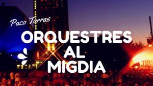 Orquestres al Migdia - Orquestra Plateria