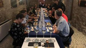 Bona participació a les activitats de dissabte de la Festa de l'Anxova