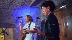 Música d'autor i maridatge al cicle Do Re Vi del Festival Portalblau