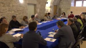 Es reuneix el Consell de Patrimoni i Cultura