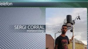 Conversa amb Sergi Corral