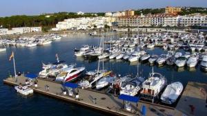 Ports de la Generalitat dotarà vuit ports gironins de 657 lluminàries amb tecnologia LED