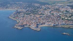 Moratòria de llicències al litoral de la Costa Brava