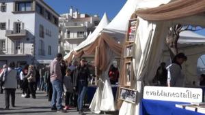 Marta Pessarrodona inaugurarà la Vila del Llibre