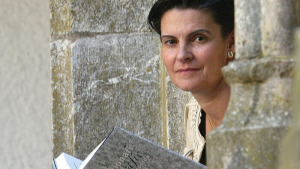 Entrevista - Inés Padrosa