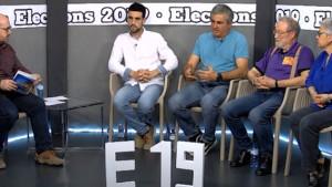 EM'16: La Jornada electoral 20/05/19 (III)