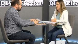 Eleccions Municipals 2019 - Caps de llista ERC