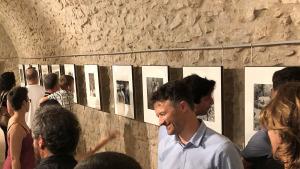 Més de 2.500 persones visiten l'exposició sobre la cultura gitana a l'Alfolí